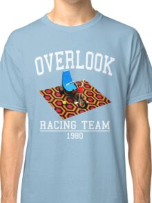 Overlook Hotel Racing Team Classic T-Shirt