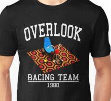 Overlook Hotel Racing Team Unisex T-Shirt