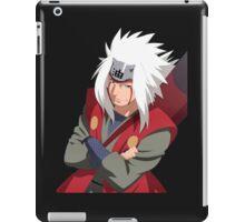 jiraiya iPad Case/Skin