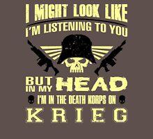 I AM KRIEG - LIMITED EDITION Unisex T-Shirt