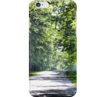Summer's Majesty iPhone Case/Skin