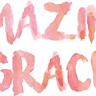 Amazing Grace by Bethel Store