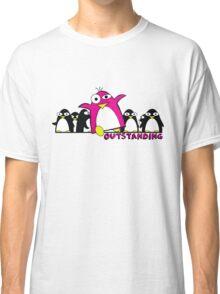 Outstanding Penguin Classic T-Shirt