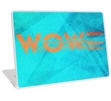 spoiled wooooow Laptop Skin