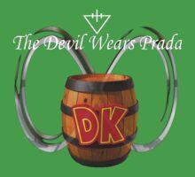 Forever DK Baby Tee