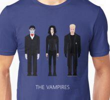 THE...VAMPIRES Unisex T-Shirt