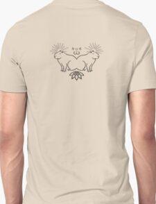 Serenity Sigil Unisex T-Shirt