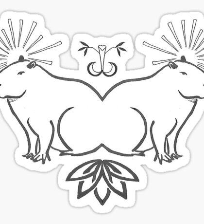 Serenity Sigil Sticker