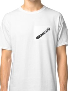 """""""The Saber"""" Classic T-Shirt"""