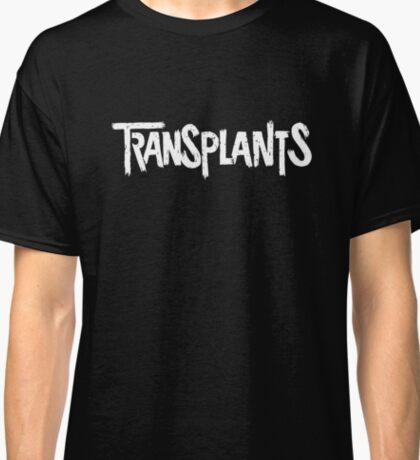 The Transplants Classic T-Shirt