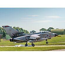 Panavia Tornado GR.4A ZA404/013 Photographic Print