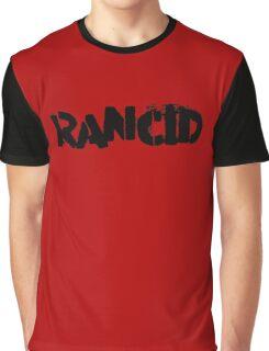 Rancid Graphic T-Shirt