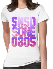 Girls' Generation (SNSD) - Sailing (0805) 그 여름 Womens Fitted T-Shirt