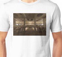 G Factory #12 Unisex T-Shirt