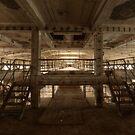 G Factory #12 by yanshee