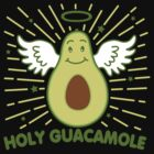 Holy Guacamole by DetourShirts