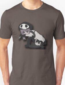Nonon Nudist Beach  T-Shirt