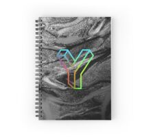 years & years  Spiral Notebook