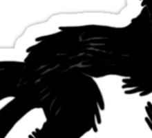 Canis Lupus Sticker