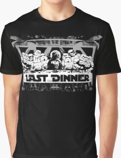 The Last Dinner Graphic T-Shirt