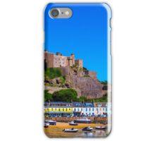Gorey Harbour Jersey iPhone Case/Skin