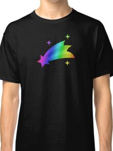 MLP - Cutie Mark Rainbow Special - Cloud Chaser V3 Classic T-Shirt