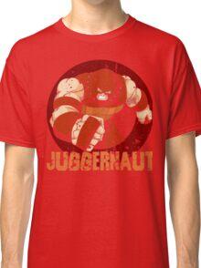 Juggernaut •X-Men Villain  Classic T-Shirt