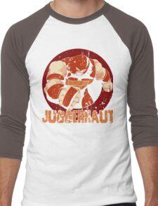 Juggernaut •X-Men Villain  Men's Baseball ¾ T-Shirt