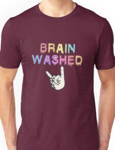 Brain-washed Unisex T-Shirt