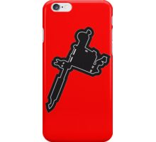 Flying Irons iPhone Case/Skin