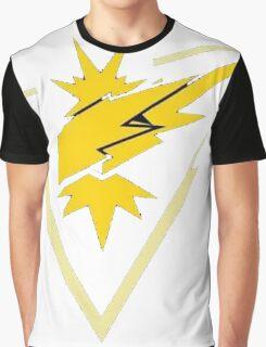 Dabdos Graphic T-Shirt