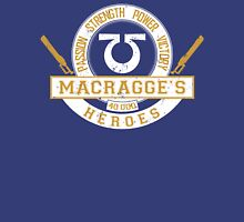 Macragge Heroes - Limited Edition Unisex T-Shirt