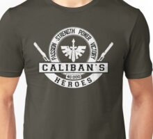 Caliban Heroes - Limited Edition Unisex T-Shirt