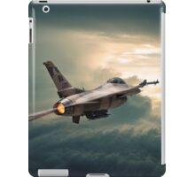 Falcon Soares iPad Case/Skin