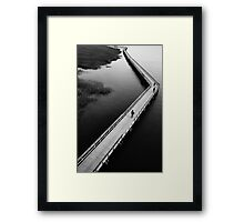 Port Royal  Framed Print