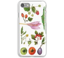 Dad's Garden iPhone Case/Skin