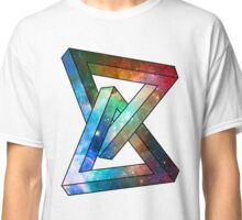 Space Puzzle Classic T-Shirt