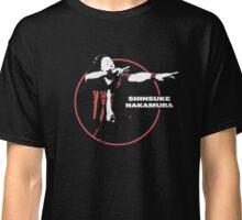 SHINSUKE NAKAMURA: YEAOH! Classic T-Shirt