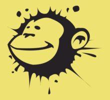 Monkeysplat by Ross Robinson