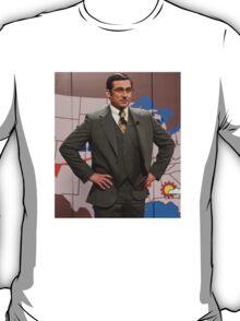 The News Man T-Shirt