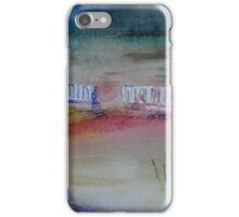 Renaissance Ruins iPhone Case/Skin