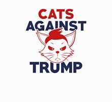 Cats Against Trump Unisex T-Shirt