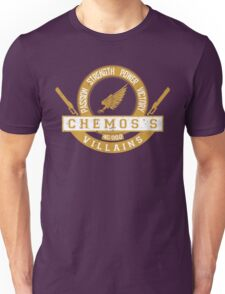 Chemos Villains - Limited Edition Unisex T-Shirt