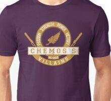 Chemos Villains - Limited Edition Unisex T-Shirt
