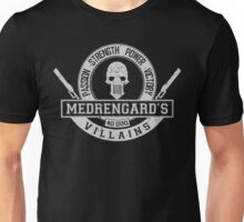 Medrengard Villains - Limited Edition Unisex T-Shirt