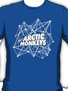 Arctic Monkeys Constellations T-Shirt