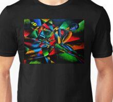 Cubist Models Unisex T-Shirt