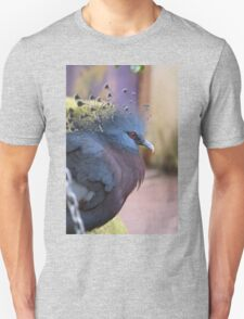 Victoria crowned pigeon T-Shirt