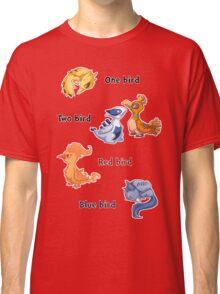 One bird Classic T-Shirt