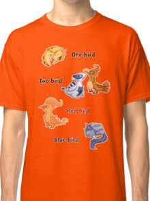 One bird Classic T-Shirt